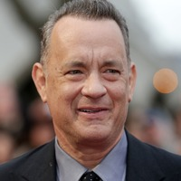 T.Hanks-giving: Which Tom Hanks characters would you want round the Thanksgiving table?