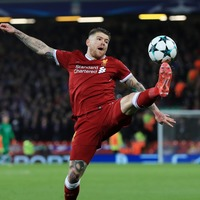 'Pure madness!': Roy Keane's damning verdict on how Alberto Moreno is 'killing' Liverpool