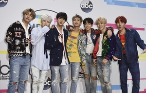 K-pop sensation BTS: What you need to know