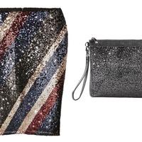 Check out Lidl's Heidi Klum festive fashion range