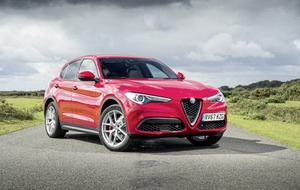 Alfa Romeo Stelvio: Bravissimo - the SUV gets an Italian twist