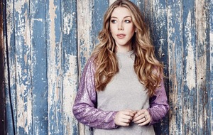 Now on sale: Katherine Ryan at The Ulster Hall
