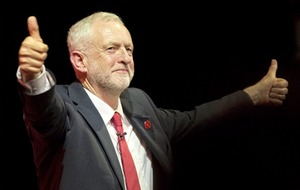TV review:  Jeremy Corbyn left New Labour dumbfounded
