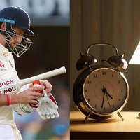 How did everyone get on staying up for the first night of Ashes action?