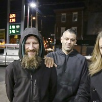 This woman raised over $170,000 for a homeless man who gave her his last $20
