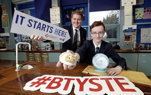 Lucky for some as 13 northern schools make BT Young Scientist final