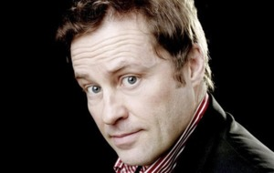 Arts Q&A: Ardal O'Hanlon on James Joyce, Mike Leigh, Samuel Beckett and unicorns