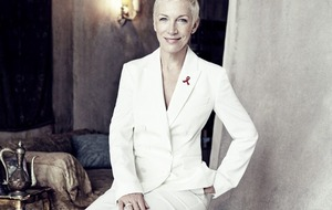 Annie Lennox to become the first female Chancellor of Glasgow Caledonian University