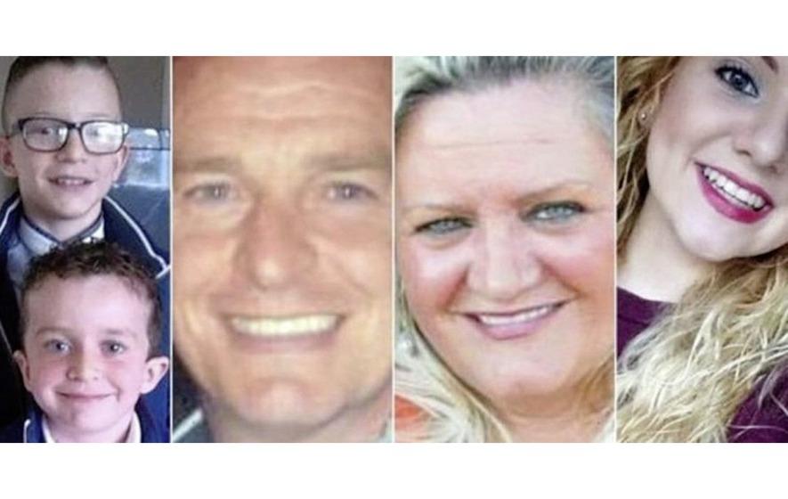 Buncrana pier deaths: slipway was 'slippery as ice', witness tells inquest