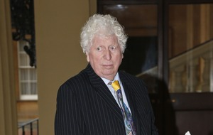 Tom Baker leads Doctor Who Day celebrations