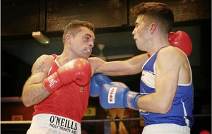 Boxing is back at the Ulster Hall - but who will come up trumps on the big night?