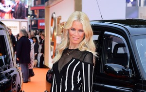 Claudia Schiffer: I was told my career would end at 30