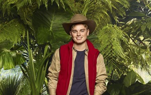Jack Maynard apologises to fans in first video since leaving I'm A Celeb