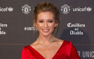 Rachel Riley celebrates 2000th Countdown episode with throwback snap