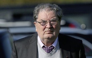 Decision on naming Dublin street after John Hume to go to vote