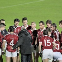 Cavan Gaels have to leave it late to have any chance of disrupting the Slaughtneil machine
