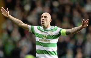Cup final is perfect way for Celtic to bounce back from PSG nightmare says Scott Brown