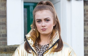 Blast from the past! Tiffany Butcher is returning to EastEnders