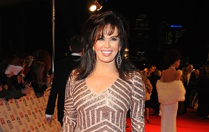 Marie Osmond shares throwback snap as stars celebrate Thanksgiving