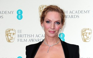 Uma Thurman: Harvey Weinstein does not deserve a bullet