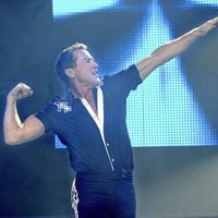 Sleb Safari: Michael Flatley is hotfooting it to Hollywood to be a movie star