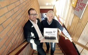EastSide Partnership turns to Zenith Networks for new IT infrastructure