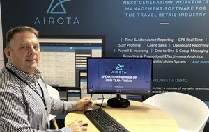 Airota's IT solution makes waves in Cannes