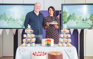 Bake Off to continue in 26 countries as BBC Worldwide hold on to overseas rights