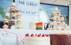 Facts you never knew about The Great Bake Off worldwide