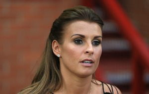 Coleen Rooney vows to make marriage work after Wayne's 'silly and selfish mistakes'