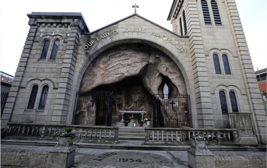 Belfast S Oldest Catholic Church To Officially Re Open