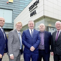 Lisburn-based security firm Mercury lands lucrative new shopping centre contract