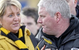 Murtagh in line for Crossmaglen return?