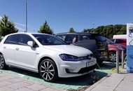 We need more electric car charging points in Northern Ireland