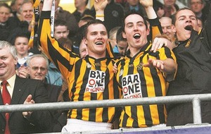 On This Day - Nov 25 2007: Crossmaglen Rangers beat St Gall's to lift Ulster Club Senior Football honours