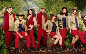 I'm A Celeb stars treated to care packages as camps are reunited