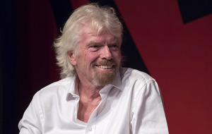 Sir Richard Branson has 'no recollection' of alleged incident at Necker Island