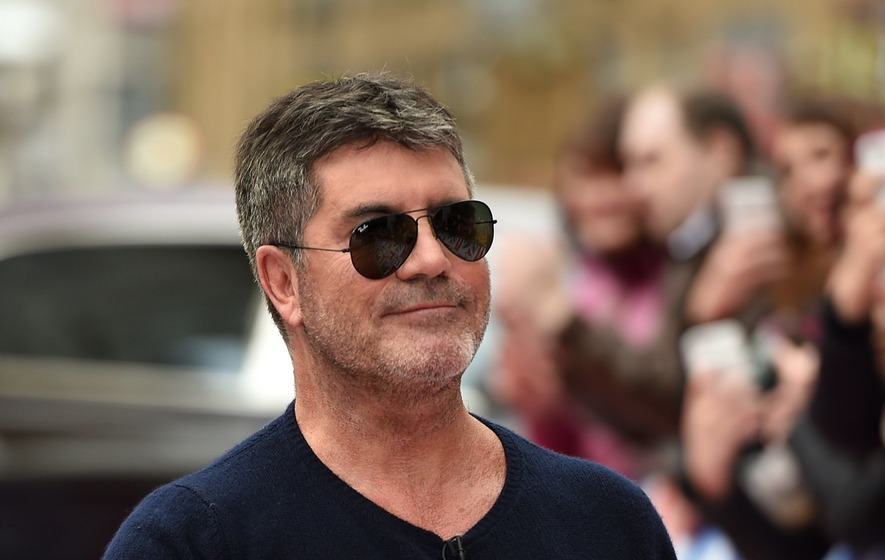 Final six X Factor acts set to compete for a place in the final