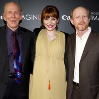 Bryce Dallas Howard pays tribute to grandfather Rance following his death
