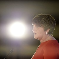 Arlene Foster 'ready to legislate' for Irish language but warns that time is running out