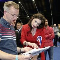 Emma Little-Pengelly: DUP always 'stood firm against terrorism'