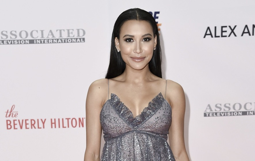 Naya Rivera has been arrested on domestic battery charges