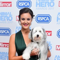 Ashleigh Butler: Pudsey's death was the first time I saw father cry
