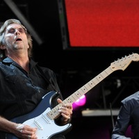 Eric Clapton returning to Hyde Park to headline BST 2018 concert
