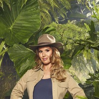 I'm A Celeb's Rebekah Vardy shares plans for breast surgery after the jungle