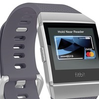 Fitbit Pay launches for Danske Bank customers