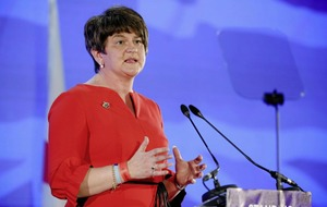 Fionnuala O Connor: Irish Brexit policy is knocking the DUP off-balance