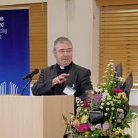 Bishop John McDowell: Making church a place of safety and support for families