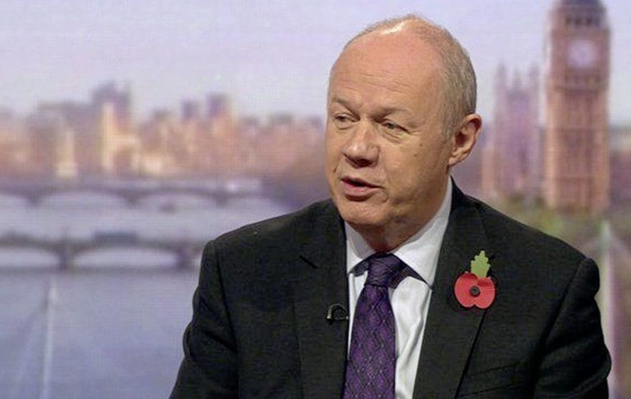 Damian Green offered to pay for adviser in secret DUP deal