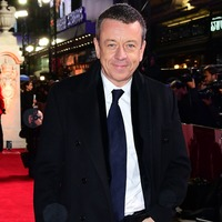 The Crown writer Peter Morgan confesses 'I'm a royalist now'